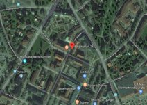 Bergagatan 18, Ljungby