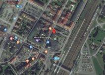 Storgatan 16, Alvesta
