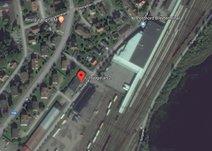 Lillsjögatan 20, Centrala Alvesta