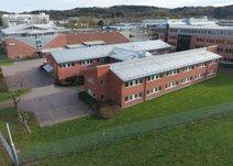 Argongatan 2C, 1., Åbro Industriområde