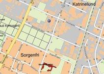 Industrigatan 13, Sorgenfri