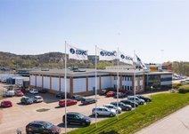 Orrekulla Industrigata 13-15, Hisingen