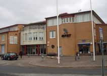 Göteborgsvägen 74-76, 3., Sävedalen