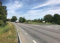 Vallentunavägen 100, Östra Frestaby