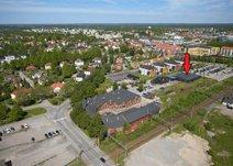 Regementsgatan 9, Växjö