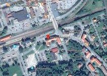 Södra Järnvägsgatan 5, Flen