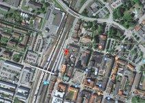 Järnvägsgatan 7, Bokalyckan-Centrum
