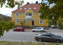 Vallgatan 8, Söder