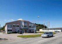 Rallarvägen 45, ÅKERSBERGA