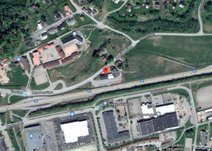 Majorebergsvägen 2, Herrestad