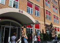 Löfströms Allé 6A, Centrum