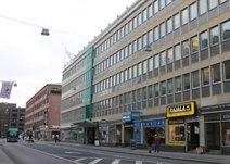 Djäknegatan 20, Centrum (Malmö)