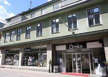 Klostergatan 5, City