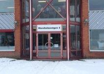Stureholmsvägen 3, Groröd