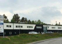 Enhörningsvägen 12, Läreda Industriområde