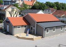 Korsgatan 1, Kapelle-Tureborg