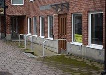 Nygatan 28 Hus C, Centrala Falkenberg