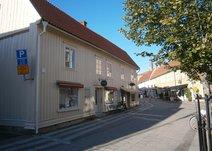 Marumsgatan 10, Skara