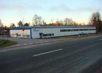 Bruserudsvägen 1, Årjängs kommun