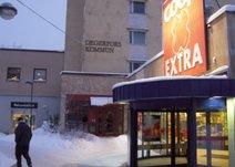 Medborgaregatan 14, Centrala Degerfors