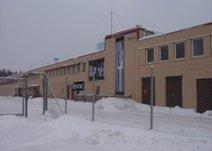 Korpralsvägen 1B, Arvika