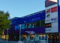 MARKUSTORGET 1, Avesta centrum