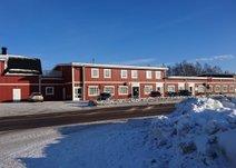 Nya Uppsalavägen 5, Heby SO
