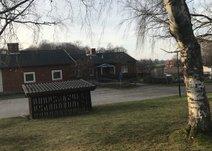 Hallavägen 1, Nyköping NO