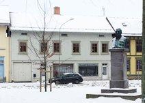 Drottninggatan 24, Centrum