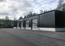 Kompanivägen 11, Södermalm (Sundsvall)