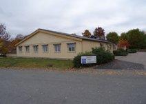 Löjtnant Granlundsväg 10, Centrala Hässleholm