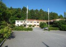 Skogsborgsvägen 16, Mariefred