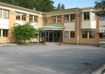 Skogsborgsvägen 16, Inget område