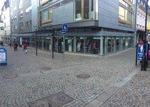 Möllegränden 7 / Bruksgatan 16, Centrum