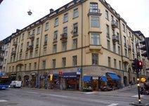 Hantverkargatan 8, Kungsholmen
