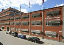 Hammarby Fabriksväg 29-31, Hammarby sjöstad (Stockholm)