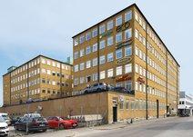 Hammarby Fabriksväg 43, Södra Hammarbyhamnen