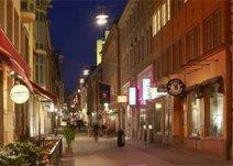 Gamla Brogatan 27, City