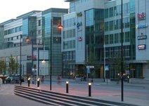 Svetsarvägen 10, Solna Business Park