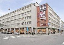 Stora Nygatan 29, Centrum