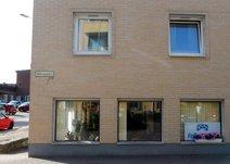 Gillbergsgatan 3, Kvarnberget