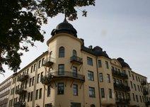 Sandbäcksgatan 5, Karlstad