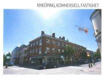 S.t Annegatan 1-3, Centrala Nyköping