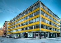 Holmgatan 4, Centrum