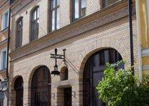 Mäster Johansgatan 11, Centrum