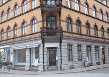 Stora Nygatan 17, Centrum