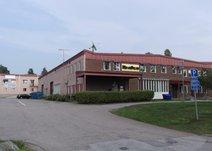 Maskingatan 8, Arlandastad