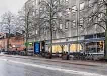 S:t Olofsgatan 9-11, Uppsala
