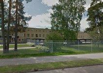 Granvägen 1, Söderhamn