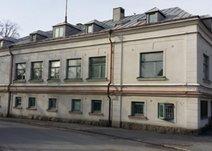 Ursviksvägen 127, Sundbyberg